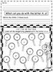 Journey's Welcome to Kindergarten Supplemental Activities