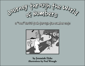 """Journey through the World of Numbers: a """"one""""derful trek t"""