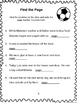 """Journeys 1st Grade """"The New Friend"""" Comprehension Packet"""