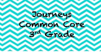 Journeys 2014 3rd Grade Lesson 10 day 2 Smart board Lesson