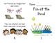 Journeys 2014 Kindergarten Unit 5 Lesson 23: Zinnia's Flow