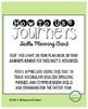 Journeys 2014 Third Grade, Unit 2, Skills Planning Chart