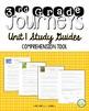 Journeys 2014 Third Grade, Unit 1 BUNDLE of Resources