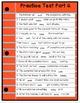 Journeys 3rd Grade Spelling Word Work Activities LESSON 6