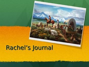 Journeys 5-24 Rachel's Journey