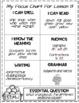 Supplemental Activities to Support Journeys 1st Grade Unit 3