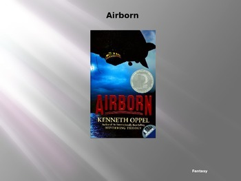 Journeys Common Core 6th Grade Reading Unit 3 Story 2 Airborn