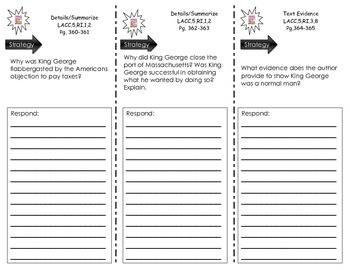 Journeys Common Core Trifold - CAN YOU MAKE THEM BEHAVE, K
