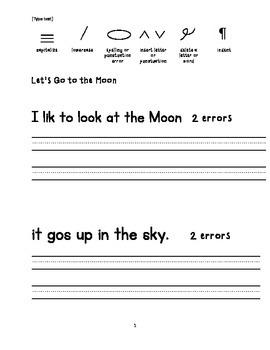 Journeys DOL First Grade Units 4-6