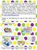 Journeys Decodable Comprehension Pages  Unit 5