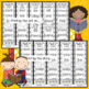 Journeys FIRST Grade Sight Word Bracelets/Bookmarks:  Unit ONE