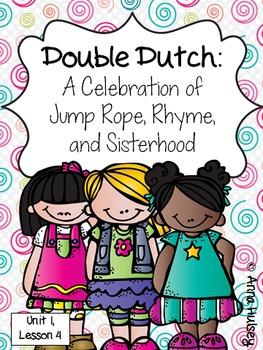 Fifth Grade: Double Dutch (Journeys Supplement)