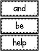 Journeys First Grade High Frequency Words- All 30 Lessons!