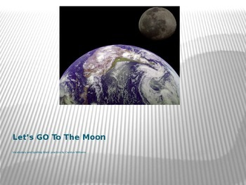 Journeys-First Grade-Lesson 16--Let's Go to the Moom-Voc &