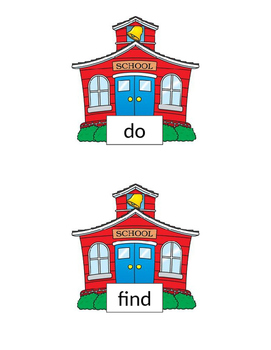 Journeys First Grade Lesson 3