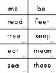 Journeys First Grade Spelling Words QR Codes Unit 4