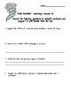 Journeys Grade 5 Lesson 21: Tucket's Travels Comprehension
