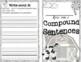 Journeys Grade TWO: Unit THREE Grammar Mini Books