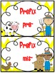 Journeys® Literacy Activities - Click, Clack, Moo Cows Tha