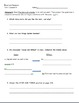 Journeys Read and Respond Homework Second Grade - Lessons 1-5