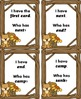 Journeys Second Grade ~Spelling and Vocabulary  I Have, Wh