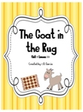 Journeys Second Grade The Goat in the Rug
