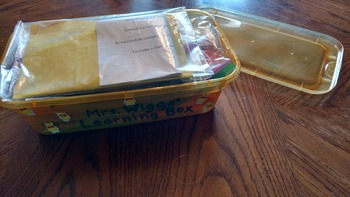 Journeys Second Grade Vocabulary Learning Box Games- Unit 3