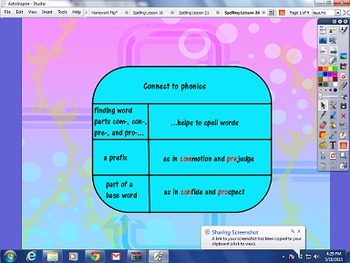 Journeys Spelling Activities Units 1-6 Lessons 1-30