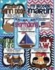 Journeys Unit 1 Bundle - Fourth Grade Supplemental Materials