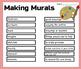 Journeys Unit 2 Lesson 7- Below Leveled Reader Activities