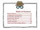 Journeys Grade 2 Unit 3  Grammar Task Card Bundle