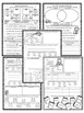 Journeys Unit 5 (Fourth Grade): Skill Practice Sheets