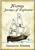 Ocean Explorers Interactive Notebook- Australian Curriculu