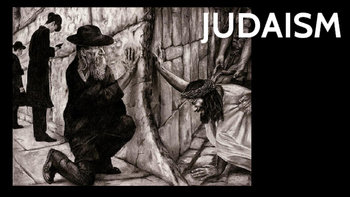 Judaism - Lesson One