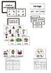 Jugando con los sustantivos- Playing With Nouns Spanish
