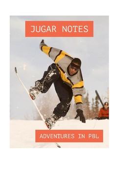 Jugar notes