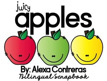Juicy Apples Clip Art {FREEBIE}