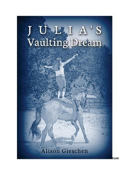 Julia's Vaulting Dream Manuscript