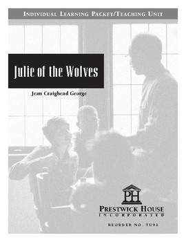 Julie of the Wolves Teaching Unit