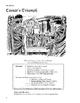 Julius Caesar 10 Chapters, Student Activities, Answer Keys