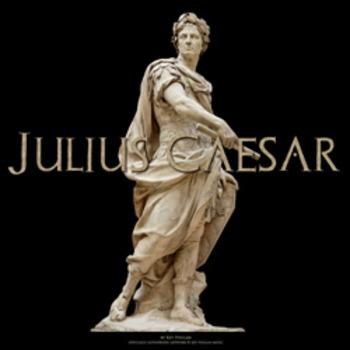 """""""Julius Caesar"""" Act Quizzes"""