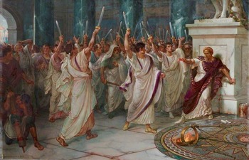 Julius Caesar - Active Learning Tasks Bundle