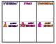 June Calendar Cards - FREEBIE
