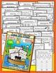 June NO PREP - Math & Literacy (Kindergarten)