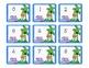 Jungle Theme Partner Cards