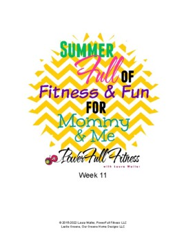 Jungle Theme Weekly Lesson Plan - Homeschool, Pre-K, Presc