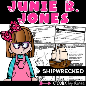 Junie B. Jones Shipwrecked