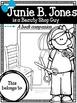 Junie B. Jones is a Beauty Shop Guy: a Reading Companion