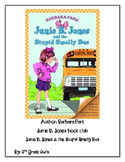 Junie B. Stupid Smelly Bus book club