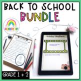 Aussie Junior Back to School BUNDLE